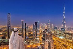 Dubai Startup business